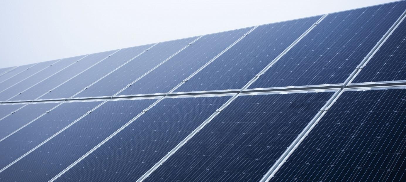 太陽光発電・蓄電池